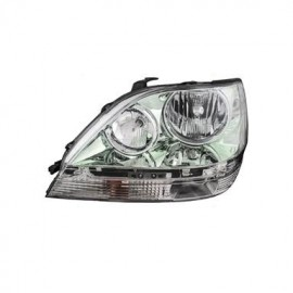 Headlamp Lexus Rx300 2001-2002