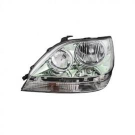 Headlamp Lexus Rx300 2001-2002