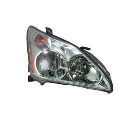 Headlamp Lexus Rx330 2006-2010
