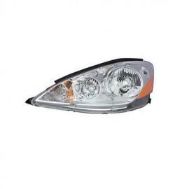 Headlamp Sienna 2006-2010