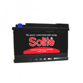 75 AH SOLITE BATTERY