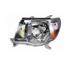 Headlamp Tacoma 2005-2007