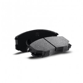 ASIMCO TOYOTA HILUX 2.7 FRONT L/M BRAKE PAD
