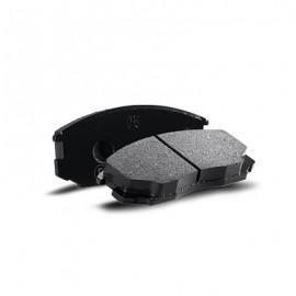 ASIMCO TOYOTA/LEXUS RX300 REAR BRAKE PAD