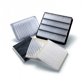 TOYOTA 2TR (HUMMER BUS) ENGINE AIR FILTER