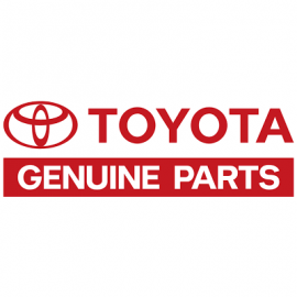 CRANK SHAFT GEAR 13528-17010 TOYOTA OEM