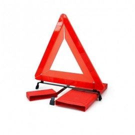 WARNING TRIANGLE (RED)