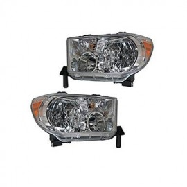 Headlamp Tundra 2007-2008