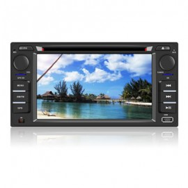 UNIVERSAL 7 INCH DVD PLAYER
