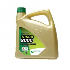 VISCO 2000 AP MOTOR OIL 4 LITRES