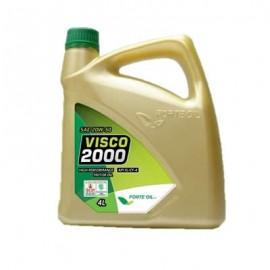 VISCO 2000 AP MOTOR OIL 4 LITRES