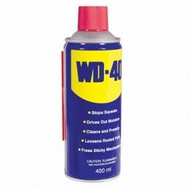 W.D 40 PENETRATING OIL