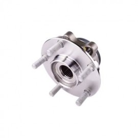 VOLKSWAGEN REAR WHEEL HUB POLO