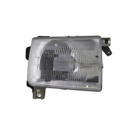 Headlamp XTerra 2001-2004