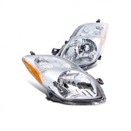 Headlamp Yaris 2008