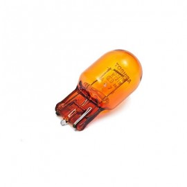 YELLOW SOCKET INDICATOR BULB