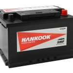 Top 10 Best Korean Car Batteries
