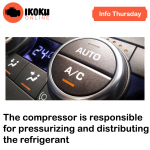 Weather Talks: Your Car's A/C and related issues