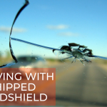 WHY YOU SHOULDN'T DRIVE AROUND WITH A CHIPPED WIND SHIELD