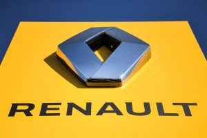 COSCHARIS BEGINS RENAULT CARS ASSEMBLY FROM OCTOBER