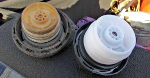 SYMPTOMS OF A BAD OR FAILING GAS CAP