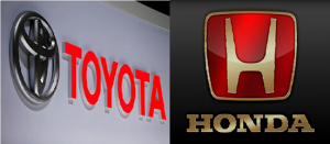 Toyota vs Honda: Battle of the Brands and their Models