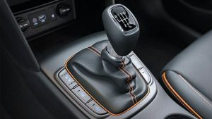 Hyundai is Making a Manual Transmission That Doesn't Use a Clutch Pedal